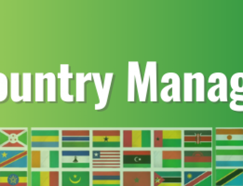 KA Country Manager